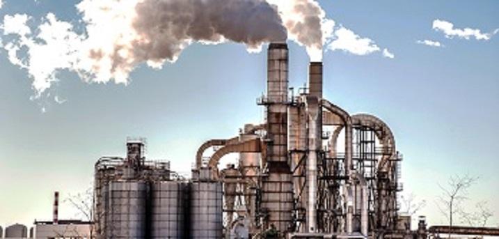 Tratamento de Emissões Atmosféricas