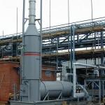 thermal-oxidizer