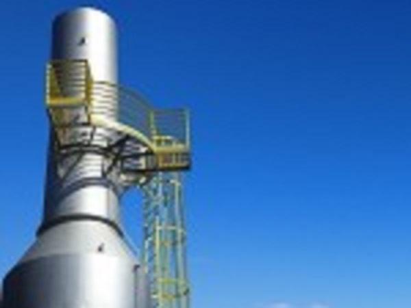 Imagem Vapor Combustion System